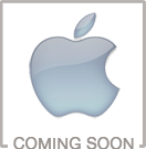 Apple App Coming Soon